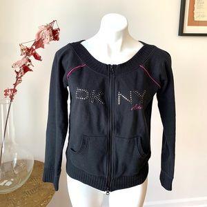 DKNY active sweatshirt